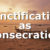 Sanctification as Consecration