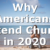 Why Americans Attend Church in 2020