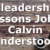 5 leadership lessons John Calvin understood