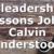 5 leadership lessons John Calvin understood