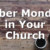 Cyber Monday in Your Church
